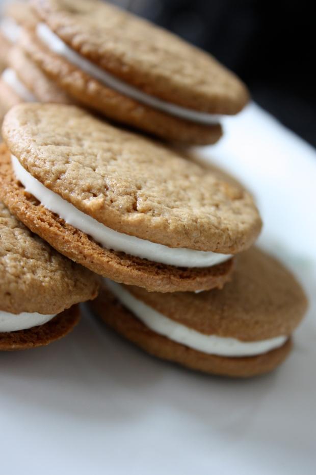 Smitten Kitchen Food Processor Cookies