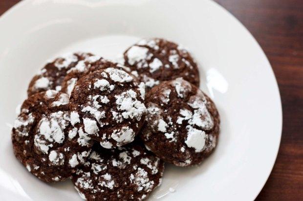 choc crinkle cookies3