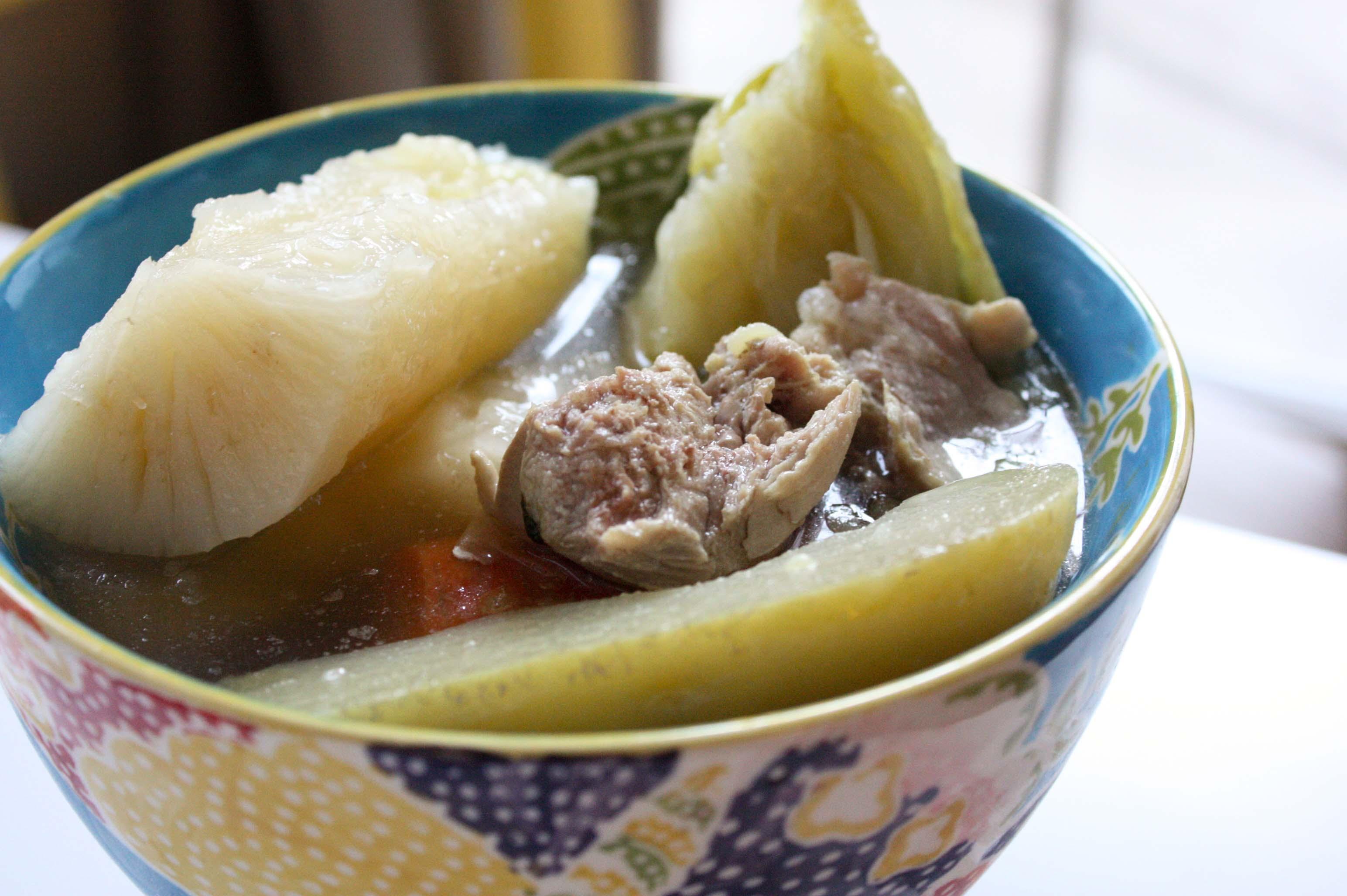 Guatemalan recipe foodologie caldodepollo3 forumfinder Images