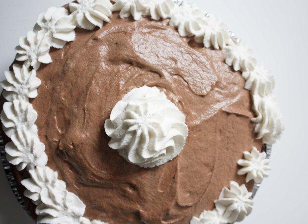 chocolatemoussepie