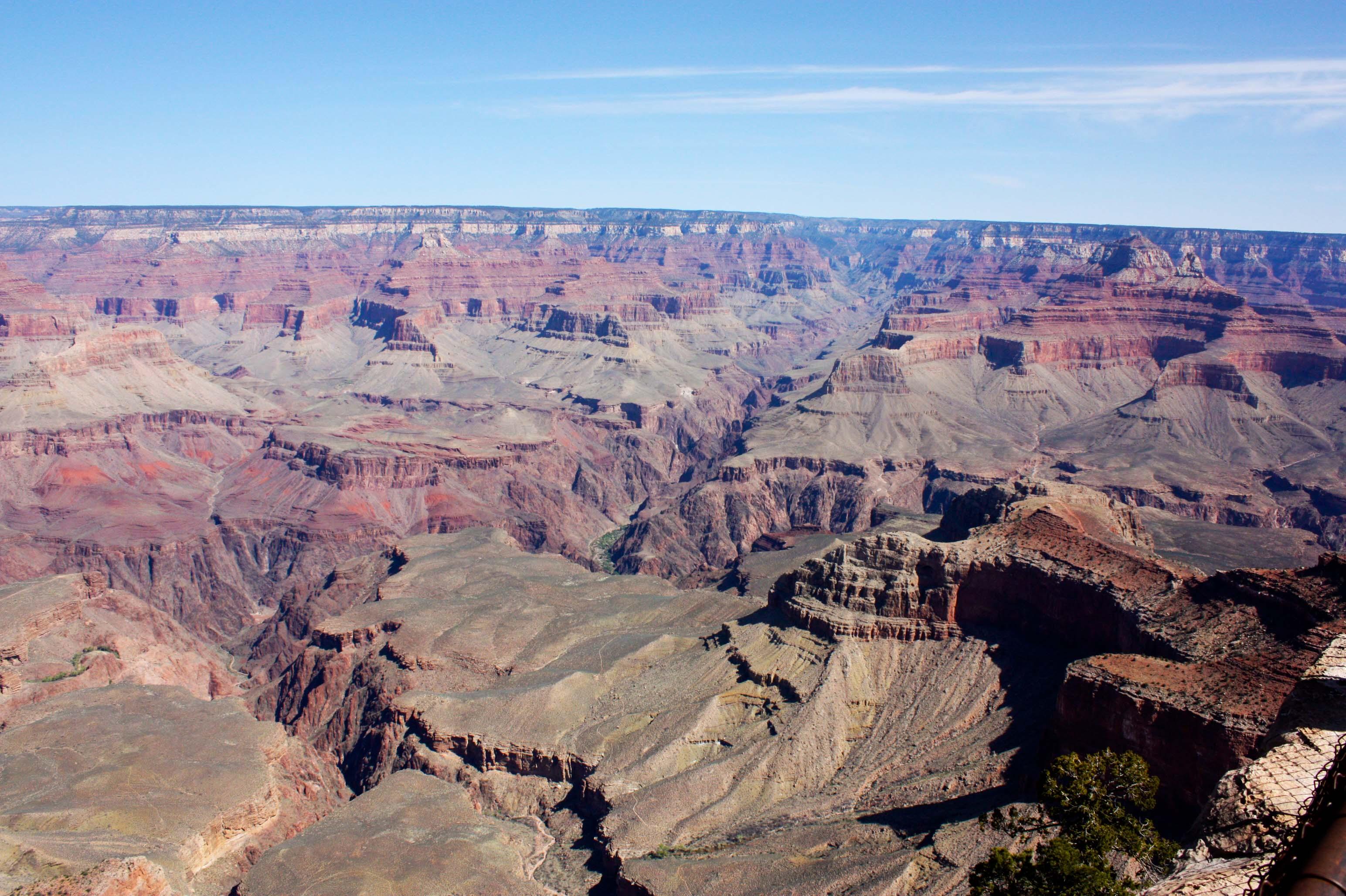 Mini Road Trip Grand Canyon Foodologie