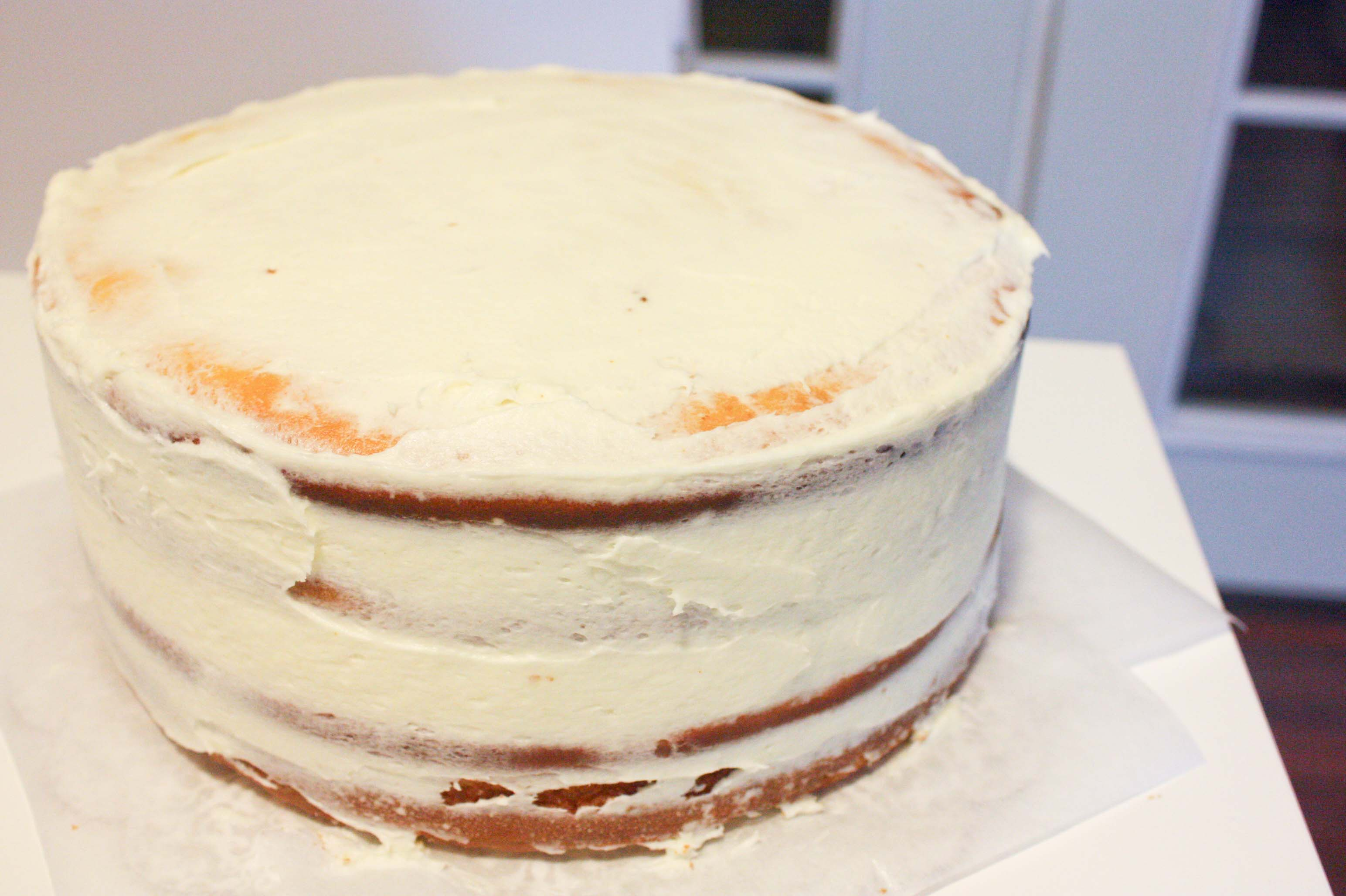 Cake Fillings You Don T Have To Refrigerate
