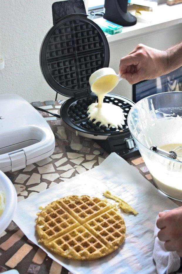 makingwaffles