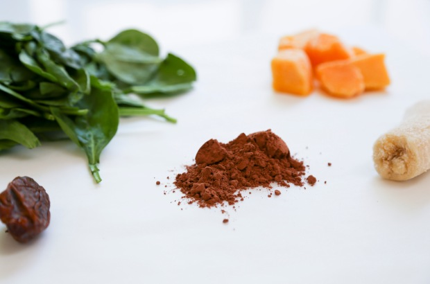 cocoapowder