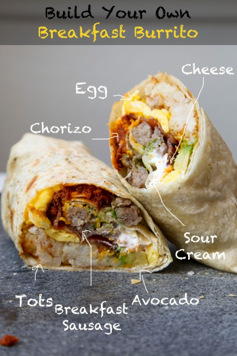 BreakfastBurrito