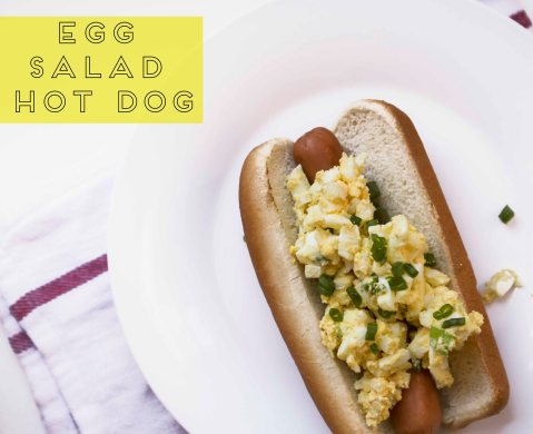 eggsaladhotdog