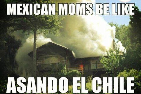 asando chile
