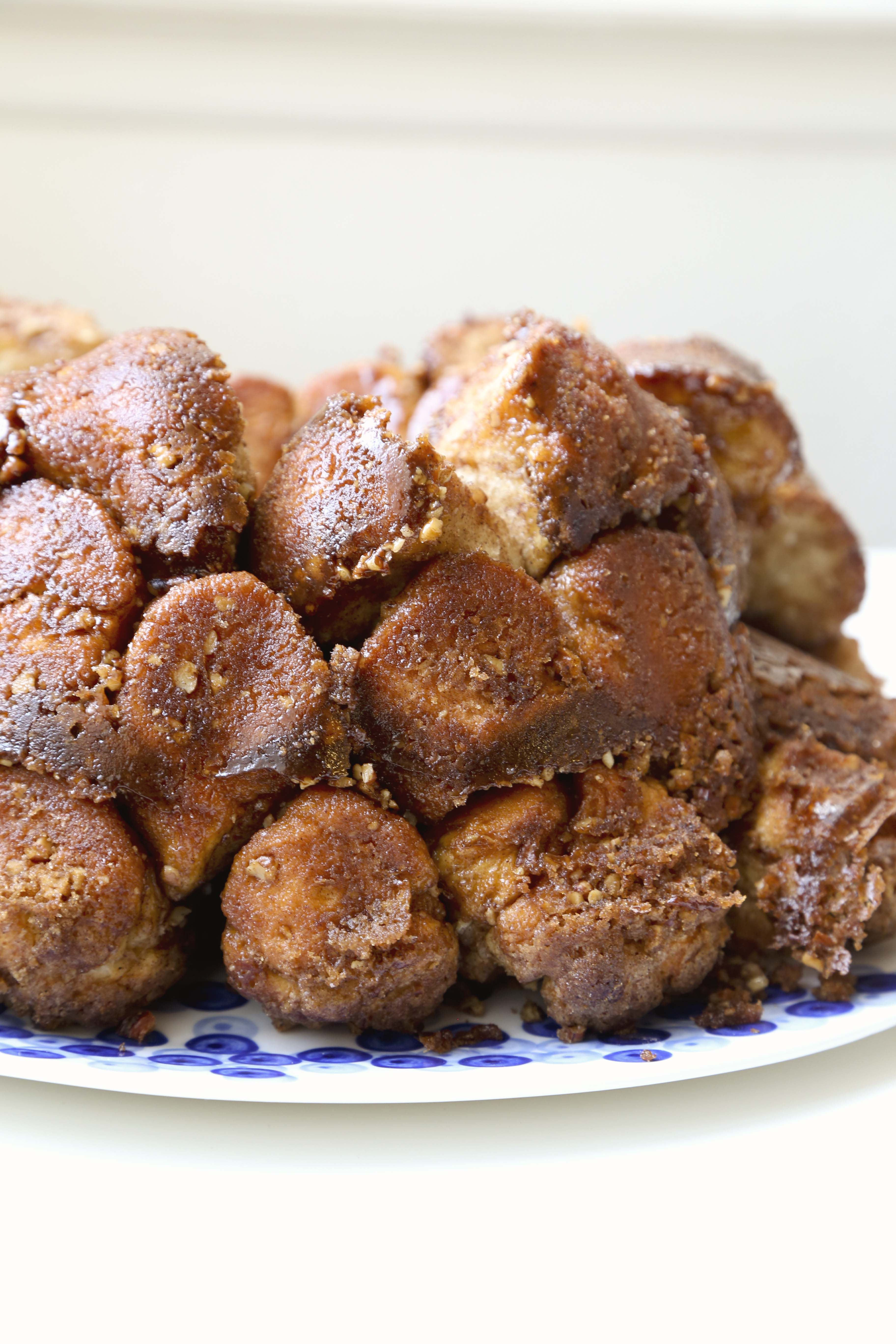 Pecan Monkey Bread3
