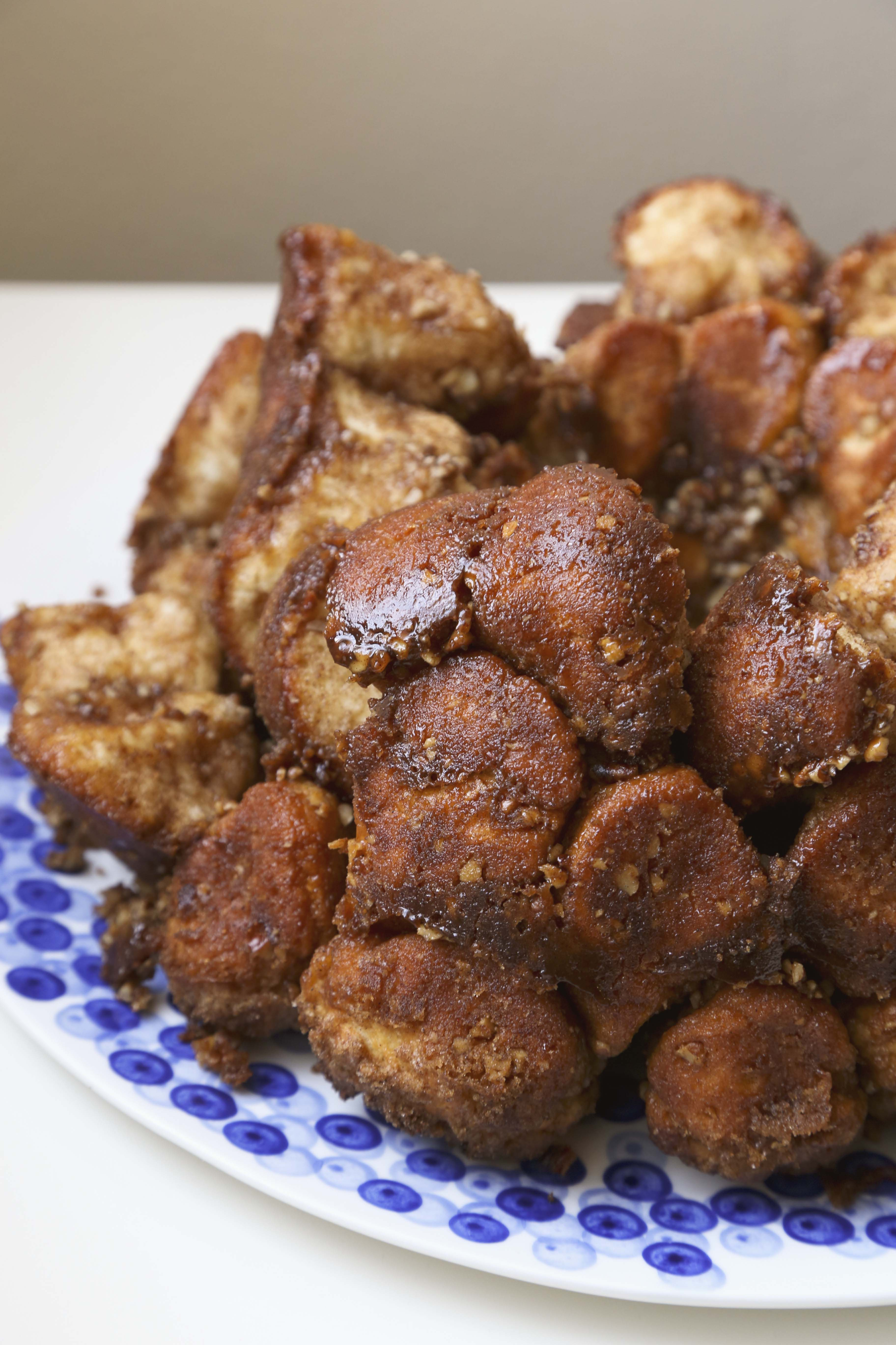 Pecan Monkey Bread4