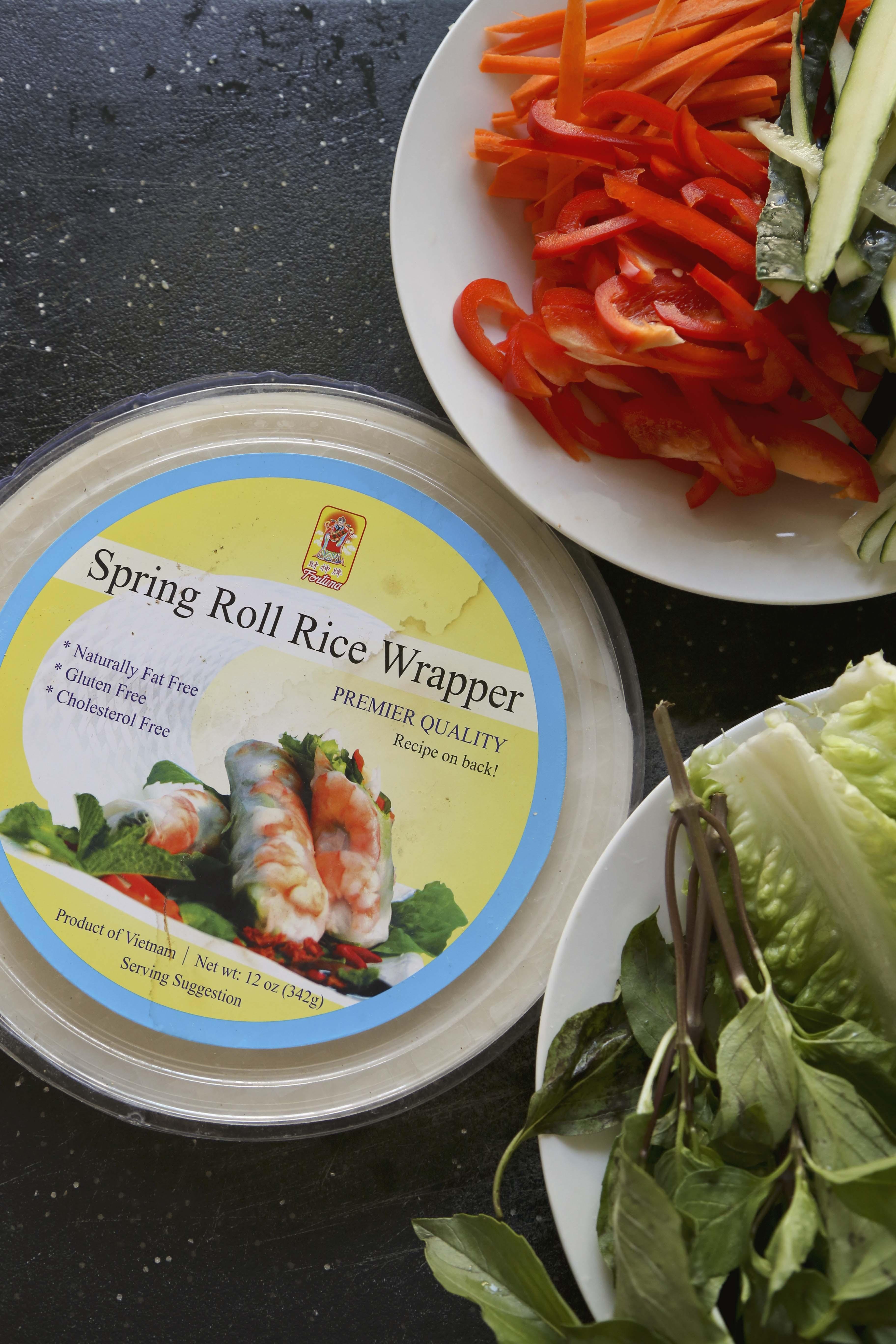 salad spring rolls2