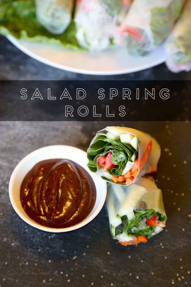 salad spring rolls3