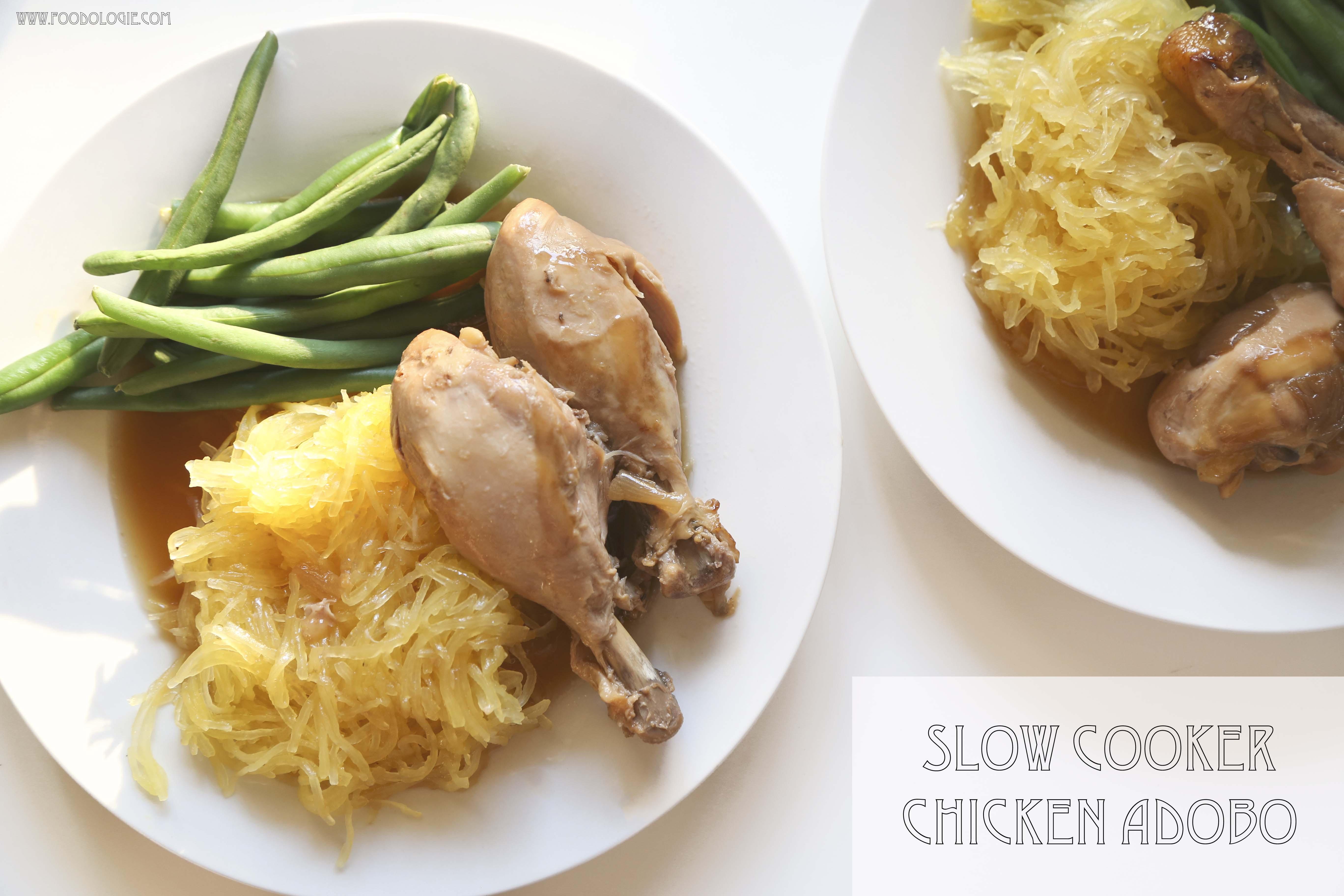 ... slow cooker chicken and dumplings slow cooker chicken adobo recipe